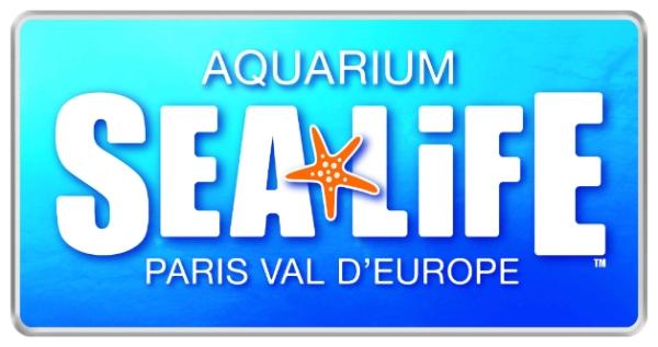 [Centre Commercial] Aquarium Sea Life Paris Val d'Europe (2001) Image_268
