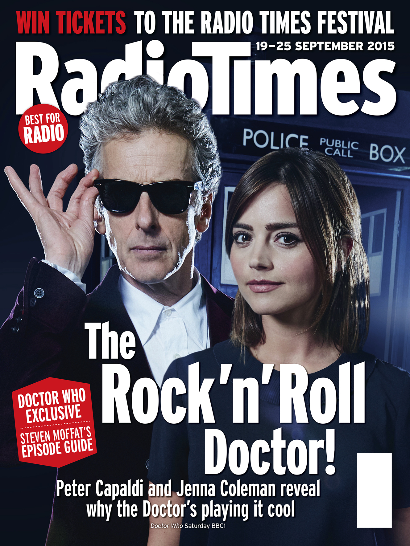 Doctor Who Radio Times. 2003 to present day. Image.php_