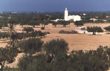 جربة جزيرة الأحلام Djerba-jerba