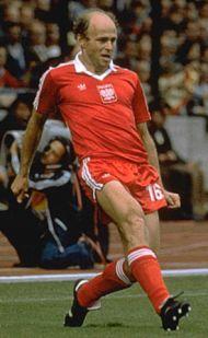 Gregorz Lato, leyenda polaca. Lato