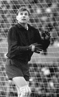 Fútbol soviético Yashin