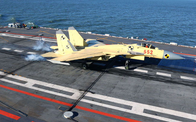 2015...ماذا حدث للبحرية الصينية؟ J152