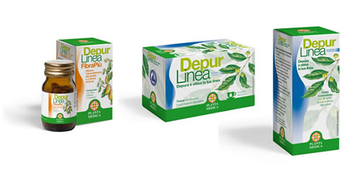 Planta Medica Depur-linea