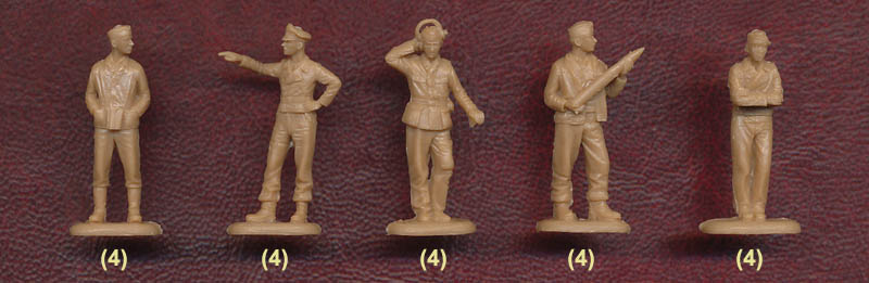 Yogenzos 1942er Ostfront ORI72045a
