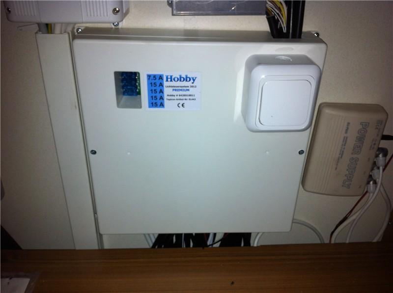 Hvor er innvendig temperatursensor for Alde 3010 montert? Photo-18-03-17-01.09.12