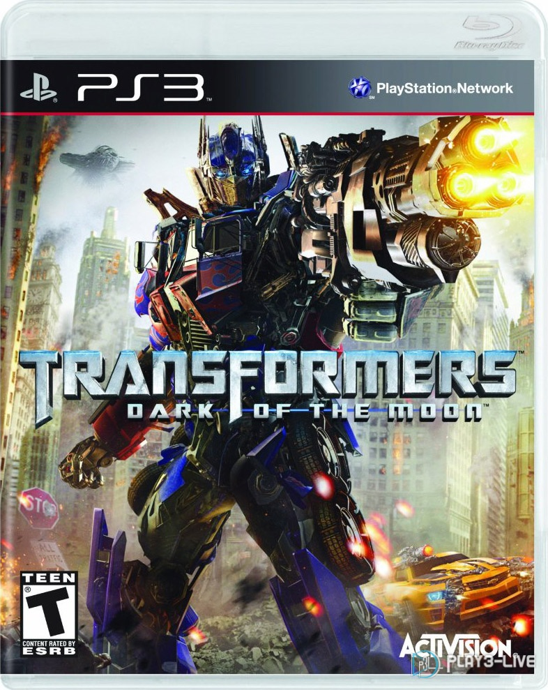 [Jeu vidéo] Films Transformers - The Game | Revenge of the fallen | Dark of the Moon | Rise of the Dark Spark | etc - Page 5 Transformers-dark-of-the-moon-boxart-1304446977