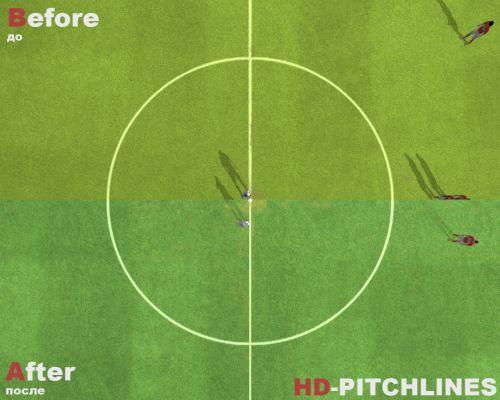 Césped para FIFA 10 97-s