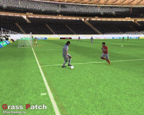 Césped para FIFA 10 98-s