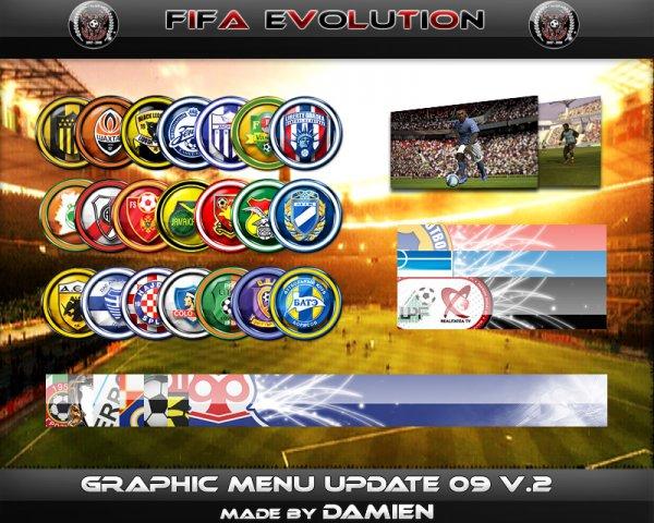 Graphic Menu Update 09 v.2 25