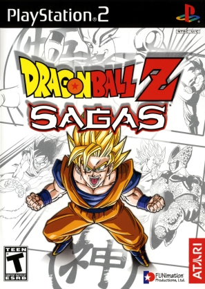 משחקי  Dragon Ball z למחשב ! PC Dragonballzsagas