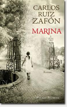 Marina Zafon-marina