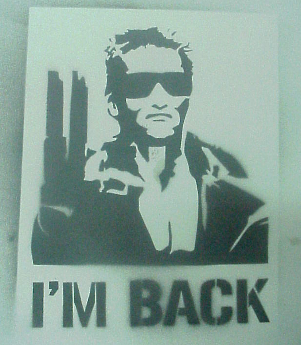 StMarin is Back ! Im_back