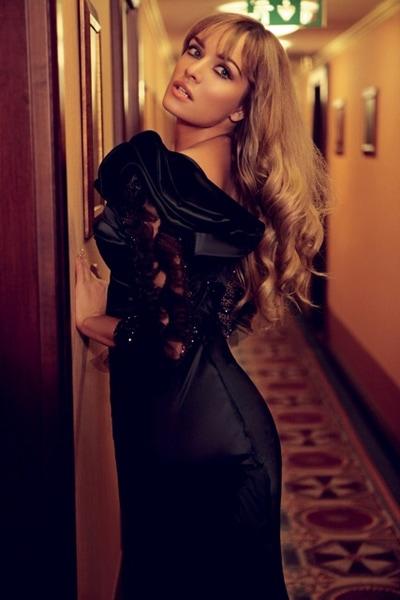 Official Thread of Miss World 2006 - Tatana Kucharova (Czech Republic) - Page 3 Kucharova4