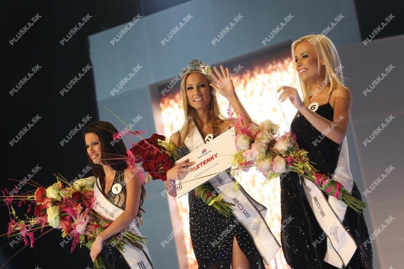Road to Miss Slovak Republic Universe 2012 (Final Tonight) - Page 2 Miss_universe3