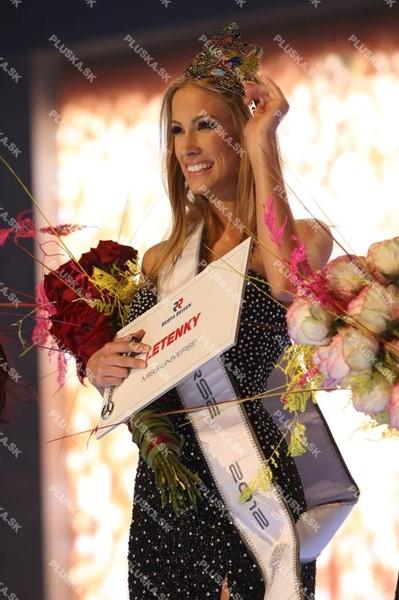 Road to Miss Slovak Republic Universe 2012 (Final Tonight) - Page 2 Miss_universe4