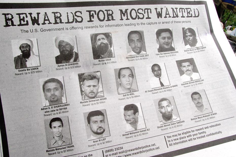 Les services secrets ont espionné les journalistes – Le FBI a payé des musulmans pour commettre des attentats. FBI-Wanted