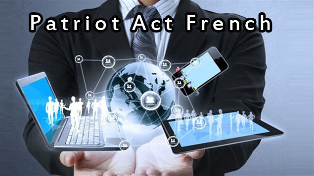 «Patriot Act» à la française : Balises, micros, écoutes... de nouveaux pouvoirs pour les services de renseignements ! 130704_v5471_surveillance_sn635