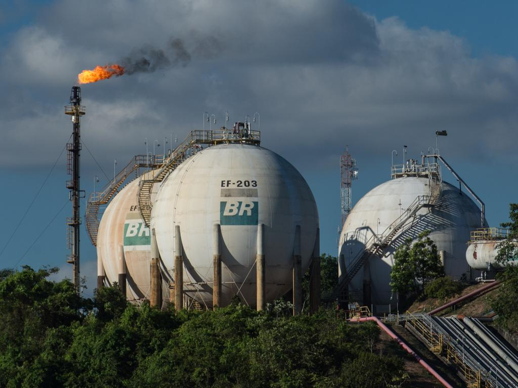 Petrobras : Et maintenant, les gouverneurs soupçonnés d'être impliqués dans le scandale de corruption 451900827