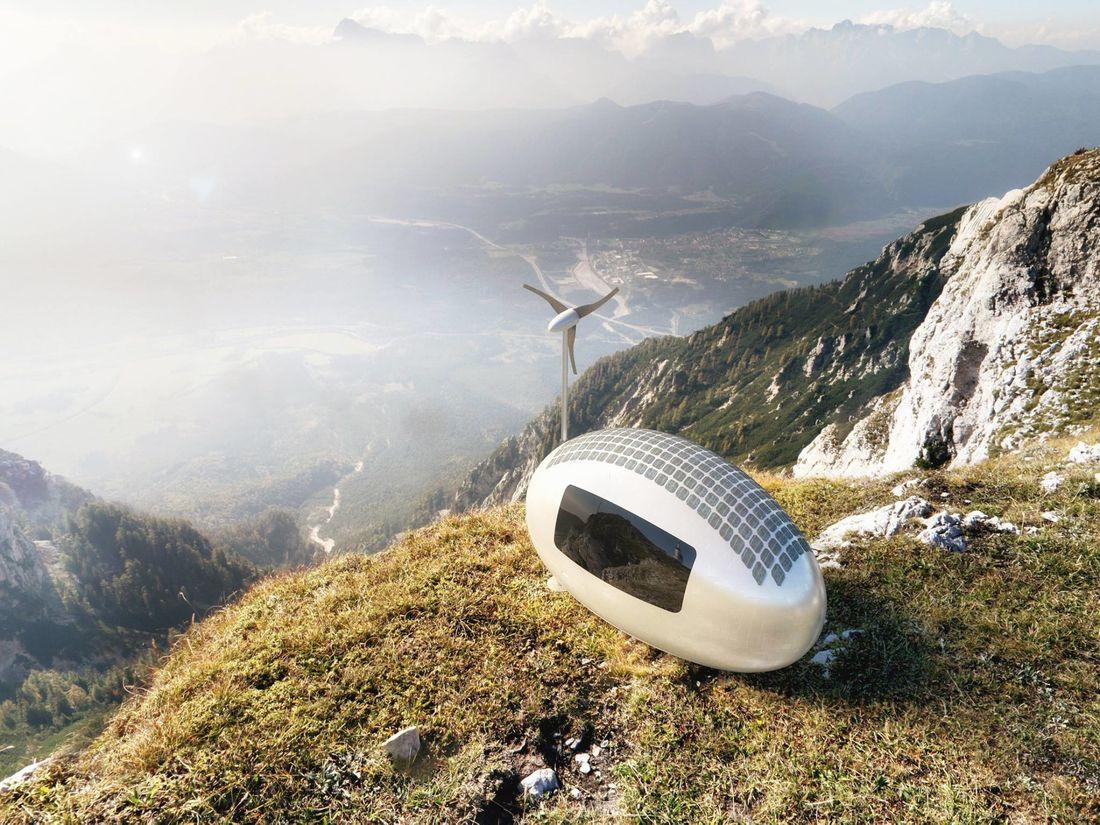 Cette petite capsule autosuffisante vous permet d'habiter n'importe où sur la planète 4efcf4ab-f8a0-4c50-b7ab-cb9472b2e9d1_ORIGINAL
