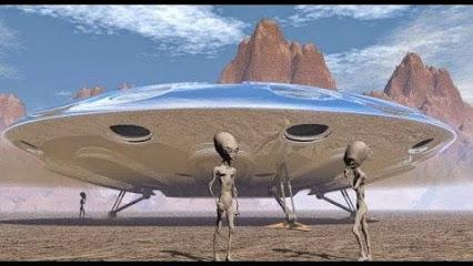 Les dix plus grands mystères extra-terrestres, voici une sélection d'événements les plus marquants Ovni_alien