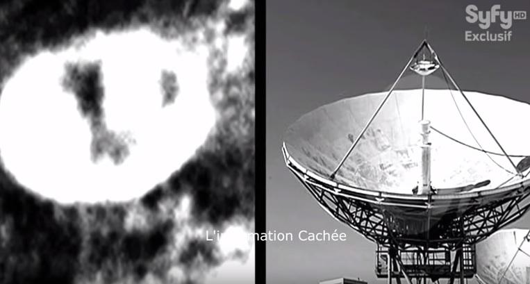 Documentaire : Les Aliens sur la Lune, La vérité exposée 2015 Lune