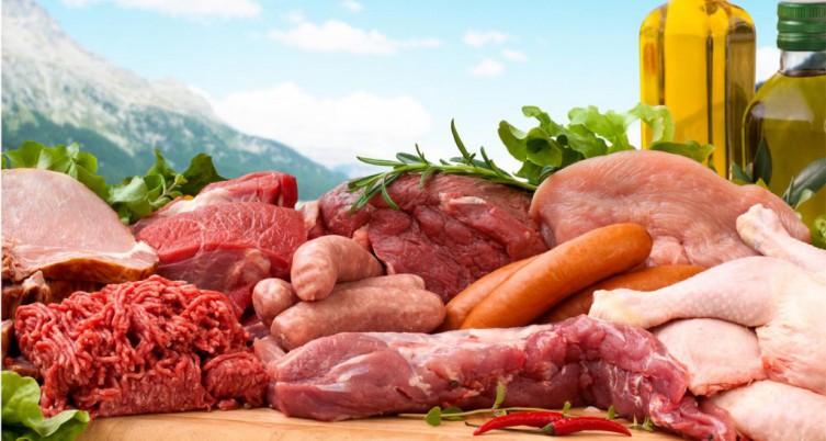 10 faits troublants sur la viande qui vous enlèveront l'envie d'en manger!.. Viande_52646179_web-753x402