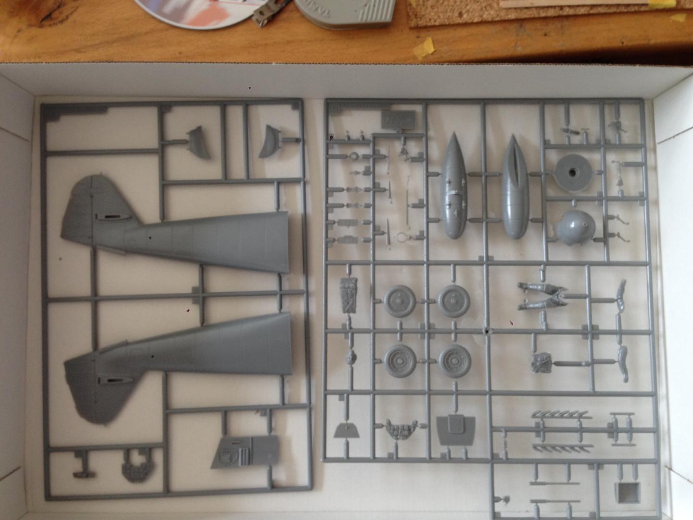 Die Bf 109 K-4 / Hasegawa, M 1:32 198_image_3_brd