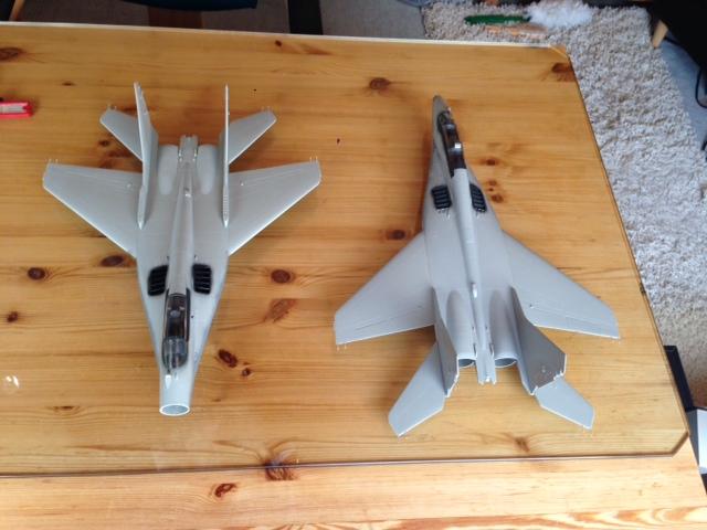 MiG 29 UB Twinseater / Revell, M 1:32 207_image_11_baj