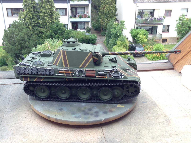 Sd.Kfz. 171 Panther G in 1:16 214_image_1_pmu