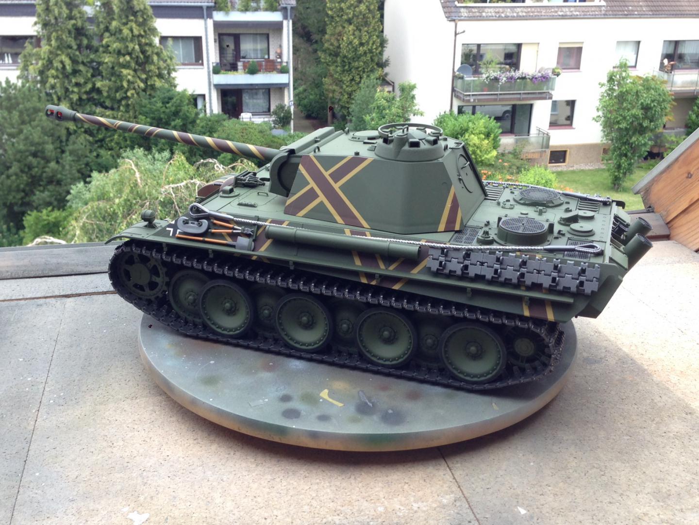 Sd.Kfz. 171 Panther G in 1:16 214_image_3_miu