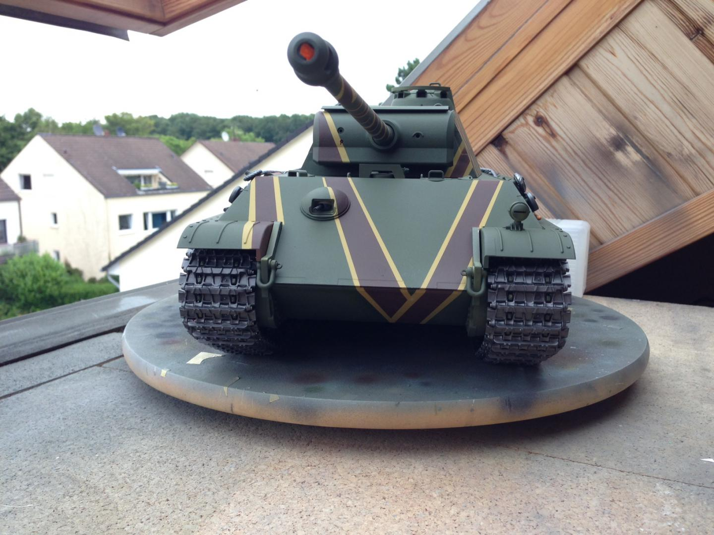Sd.Kfz. 171 Panther G in 1:16 214_image_4_fjm