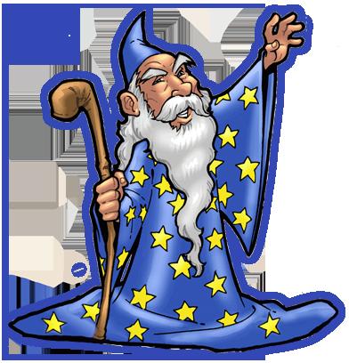 Osobní portfolio - Stránka 9 Wizard-Free-Download-PNG
