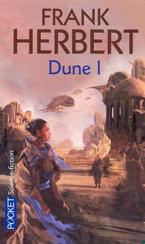 HERBERT Franck  - CYCLE DE DUNE - Tome 1 : Dune (1) 1083_3302