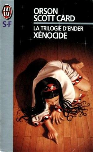 SCOTT CARD Orson - Cycle d'Ender - Tome 3 : Xénocide 133_588