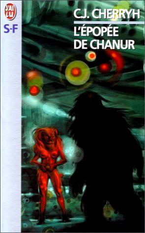 CHERRYH C.J. - Cycle Chanur - Tome 2 : L'épopée de Chanur 148