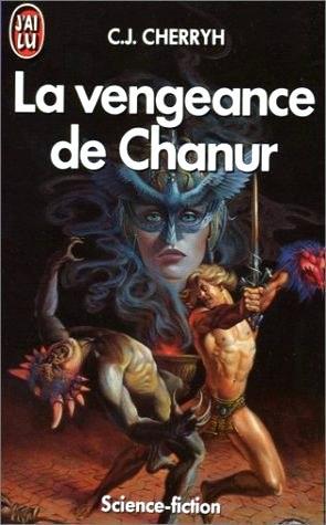 CHERRYH C.J. - Cycle Chanur - Tome 3 : La vengeance de Chanur 149