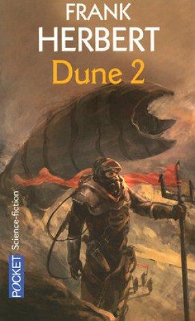HERBERT Franck  - CYCLE DE DUNE  - Tome 1 - Dune (2) 1847_3303