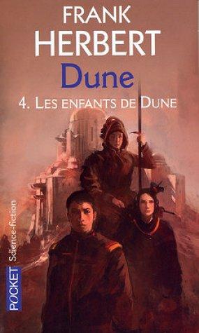 HERBERT Franck  - CYCLE DE DUNE - Tome 3 : Les enfants du Dune 1848_3307