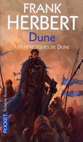 HERBERT Franck  - CYCLE DE DUNE - Tome 5 : Les hérétiques de Dune 1851_3306