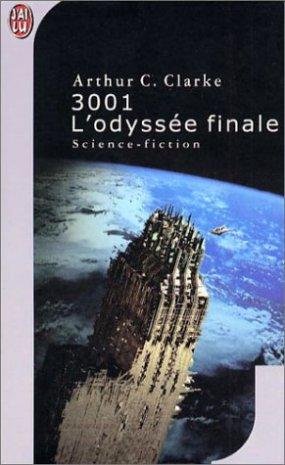 C.CLARKE Arthur - 3001 : l'odyssée finale 185_2324
