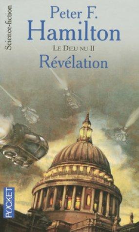 HAMILTON Peter.F - L'Aube de la Nuit - Tome 7 : Le dieu nu (t2) Révélation 2569