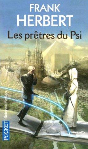 HERBERT Franck  - Les prêtres du Psi 2680