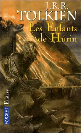 TOLKIEN J.R.R. - Les enfants de Hurin 3037