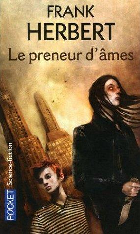 HERBERT Franck - Le preneur d'âmes 3052
