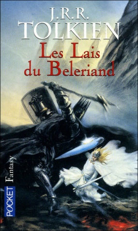 TOLKIEN J.R.R. - L'HISTOIRE DE LA TERRE DU MILIEU - Tome 3 : Les lais du Beleriand 3099