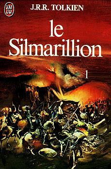 TOLKIEN J.R.R. - LE SILMARILLION - Tome 1 826