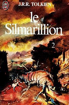 TOLKIEN J.R.R. - LE SILMARILLION - Tome 2 827