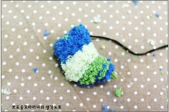 вязаные детские игрушки Iu8141_11