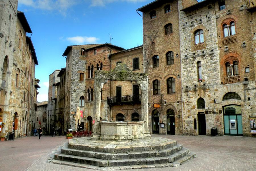 Italija - Page 3 Sangimignano-2