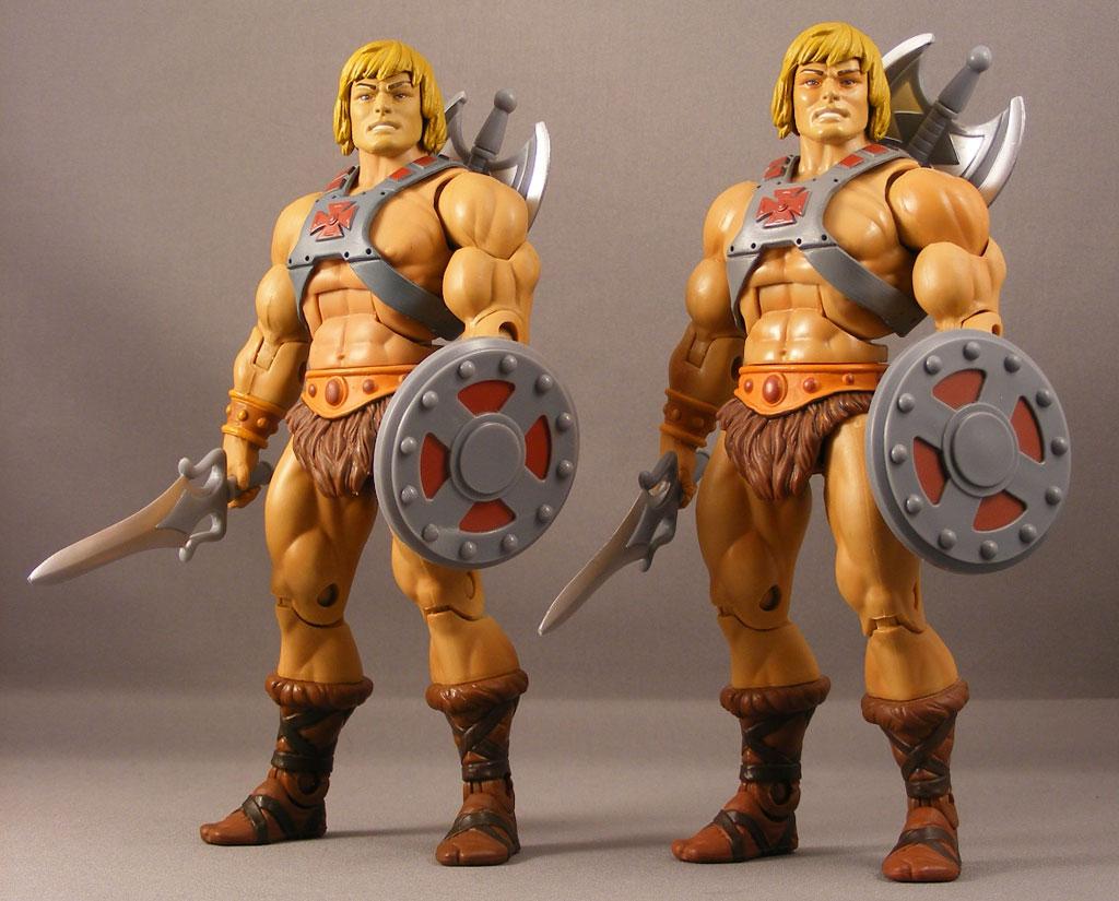 He-Man Re-Issue - 2da edicion - Motu Classic - Mattel!! He-man_3